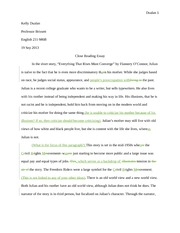 Close Reading Essay Katie's Edit