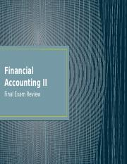 finance 3320 final exam review And more with flashcards games and other study tools start studying fin 3320 state exam ll personal finance chapter reae 3325 final review 108.