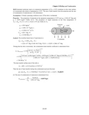 Thermodynamics HW Solutions 836