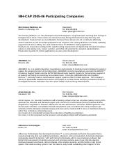 CAP_2005_2006_Company_Abstracts.doc