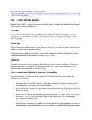 Academic writing - Literature Review guide.doc