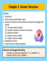 Chapter3_Atomic_Structure.ppt
