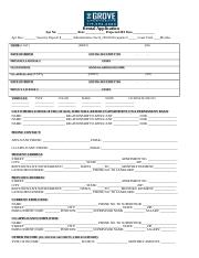 BLANK Rental Application - RA CONSUMER NOTICE FOR TENANTS THIS IS ...