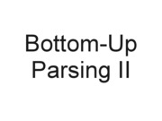 050_Bottom_Up_Parsing_2