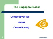 GES1002_SSA2220 - The Singapore Dollar.pptx
