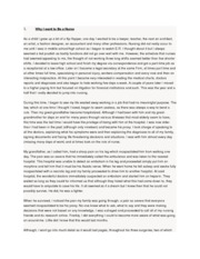 Sachin Essay In English 10th Standard