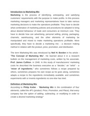 marketing course note When i first started out with digital marketing, i was blown away by the sheer amount of online social media and marketing courses available i read hundreds of articles and enrolled in as many marketing courses that i could possibly get my hands on even today, millions of resources continue to .