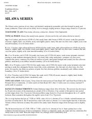 Official Series Description - SILAWA Series.pdf