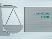 Crystallizing Events Overview-1