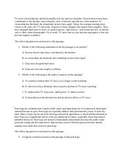 Englsih review questions, reading comprehension (1).docx