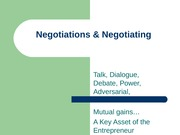 2010_Set_6-_Negotiation