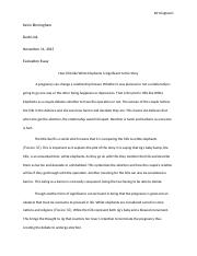 Evaluation Essay.docx