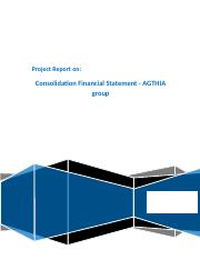 Consolidation financial statment report.docx