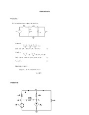 HW 4 Solutions(2)