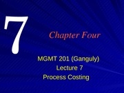 MGMT201(Ganguly)Lecture_7