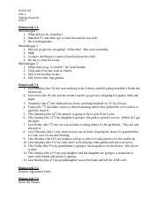 Asl homework help