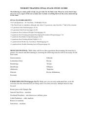 WEIGHT TRAINING FINAL STUDY GUIDE.pdf