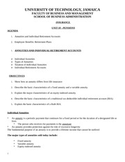 UNIT_10_Insurance_Pensions_Students_Notes