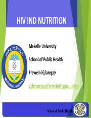 HIV and Nutrition 3.pdf