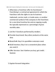 1302 Principles of Retailing Test 1 Review Notes.docx