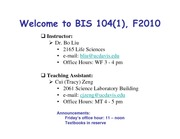 BIS104_F10_Lecture3