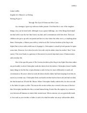 English 151 WP1 - CID - First Draft.docx