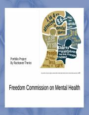 Freedom Commission.ppt