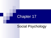 Psych+2000+Chapter+17+social+students