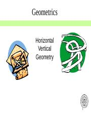 412351 Basic Geometric Concepts Latest and Best