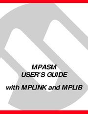 mpasm-user