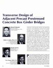 JL-96-July-August Transverse Design of Adjacent Precast Prestressed Concrete Box Girder Bridge.pdf