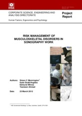 management-of-musculoskeletal-disorders-in-sonography-work