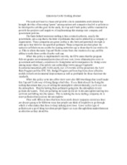 Emissions Credit Trading Abstract Final Draft