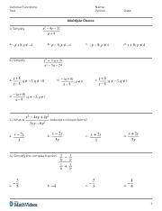 Unit 3 Test--Rational Functions Test-2020.pdf
