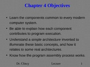 CS3510Lecture17
