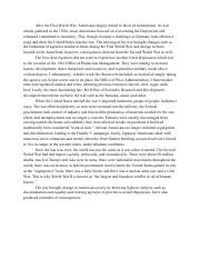 WWII story (reflection paper).pdf