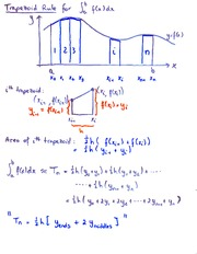 calc 12 trapezoid notes