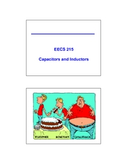 07 - Capacitors and Inductors