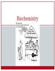 Biochemistry-1Biochemistry-1 (Power Point).ppt