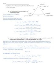 Lecture 3 Worksheet Solutions