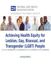 Achieving-Health-Equity-for-LGBT-People.pptx