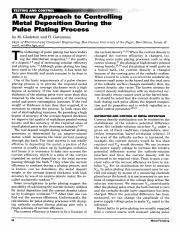 A new approach to controlling metal deposition during the pulse plating process.pdf
