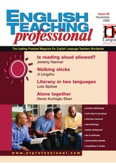 English Teaching Professional Magazine 65