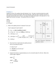 Lesson 7 Homework Solutions