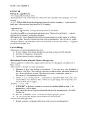 Module #4 Reading Notes 2