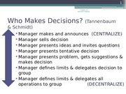 Bus160 ch10 Decision-making