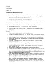 Chem Lab Report 7 Colligative Properties and Osmotic Pressure.docx