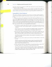 Chapter 4 Documentation Styles_MLA and APA