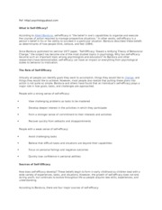 Final Exam Essay Notes 4-20-13