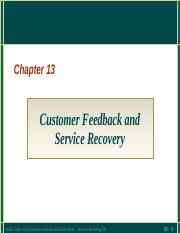 SvsMktg_Customerr Feedback and Recovery.ppt